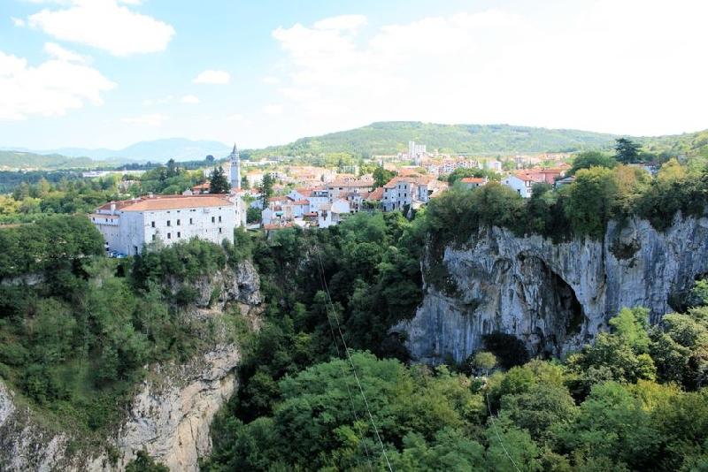 Central Istria