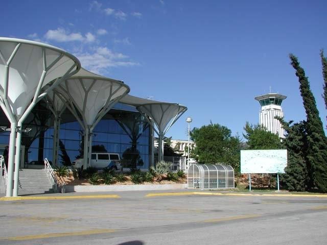 Split Airport