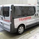 Usluge transfera Pag