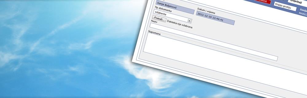 Upravljanje dokumentima